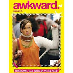 Awkward : saison 1 / une série de Patrick R. Norris, Ryan Shiraki, Lauren Lungerich... | Katzenberg, David. Monteur