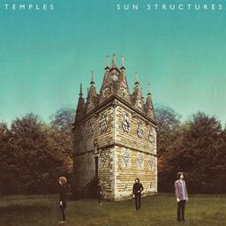 Sun structures / Temples | Temples. Musicien