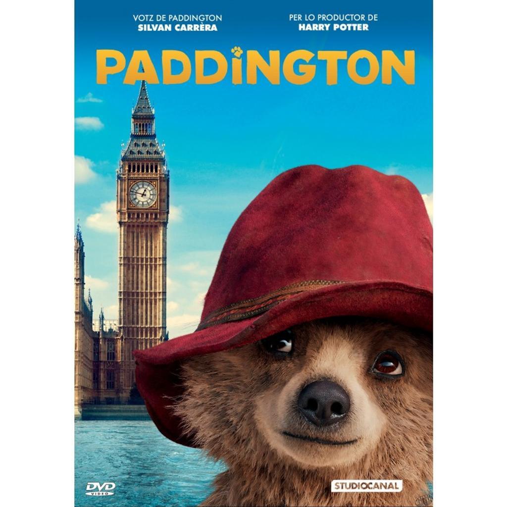 Paddington / un film de Paul King |