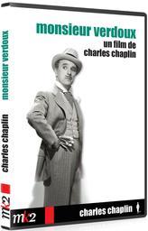 Monsieur Verdoux / Charles Chaplin, réal. | Chaplin, Charles. Monteur. Scénariste. Compositeur. Acteur