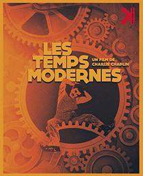 Les temps modernes / un film écrit et réalisé par Charles Chaplin   Chaplin, Charles. Monteur. Scénariste. Compositeur. Acteur