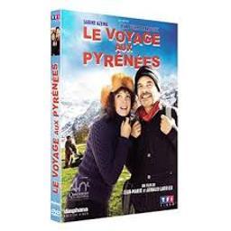 Le voyage aux Pyrénées / Arnaud Larrieu, Jean-Marie Larrieu, réal.   Larrieu, Arnaud. Monteur. Scénariste
