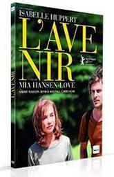 L' avenir / Mia Hansen-love, réal. | Hansen-Love, Mia. Monteur. Scénariste