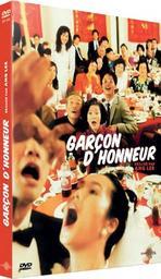 Garçon d'honneur / Ang Lee, réal. | Lee, Ang. Monteur. Scénariste