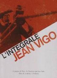 L' intégrale Jean Vigo : A propos de Nice, La Natation par Jean Taris, Zéro de conduite, L'Atalante / Jean Vigo, réal. | Vigo, Jean. Monteur
