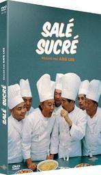 Salé sucré / Ang Lee, réal. | Lee, Ang. Monteur. Scénariste