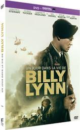 Un jour dans la vie de Billy Lynn = Billy Lynn's Long Halftime Walk / Ang Lee, réal.   Lee, Ang. Monteur