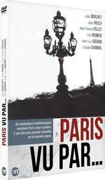 Paris vu par... / Claude Chabrol, Jean Douchet, Jean-Luc Godard, Eric Rohmer, , Jean Rouch, réal. | Chabrol, Claude. Monteur