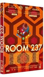 Room 237 / Rodney Ascher, réal. | Ascher, Rodney. Monteur. Scénariste