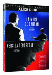 Vers la tendresse. La Mort de Danton / Alice Diop, réal. | Diop, Alice. Monteur