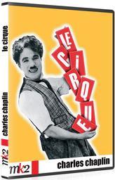 Le cirque = The Circus / Charles Chaplin, réal. | Chaplin, Charles. Monteur. Scénariste. Compositeur. Dialoguiste. Acteur
