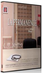La permanence = On Call / Alice Diop, réal. | Diop, Alice. Monteur. Scénariste