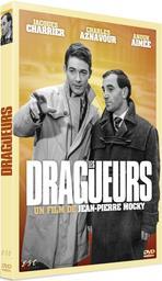 Les dragueurs / Jean-Pierre Mocky, réal.   Mocky, Jean-Pierre. Monteur. Scénariste