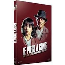 Piège à cons / Jean-Pierre Mocky, réal. | Mocky, Jean-Pierre. Réalisateur. Scénariste. Acteur