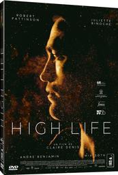 High Life / Claire Denis, réal.   Denis, Claire. Monteur