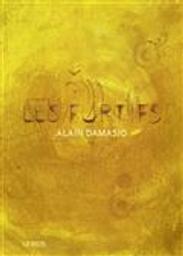 Les Furtifs / Alain Damasio | Damasio, Alain. Auteur