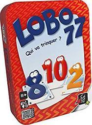 Lobo 77 / illustrations, Olivier Freudenreich |