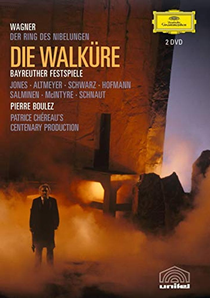 La Walkyrie / RIchard Wagner, composition |