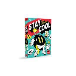 Stay cool / Julien Sentis | Julien Sentis. Auteur