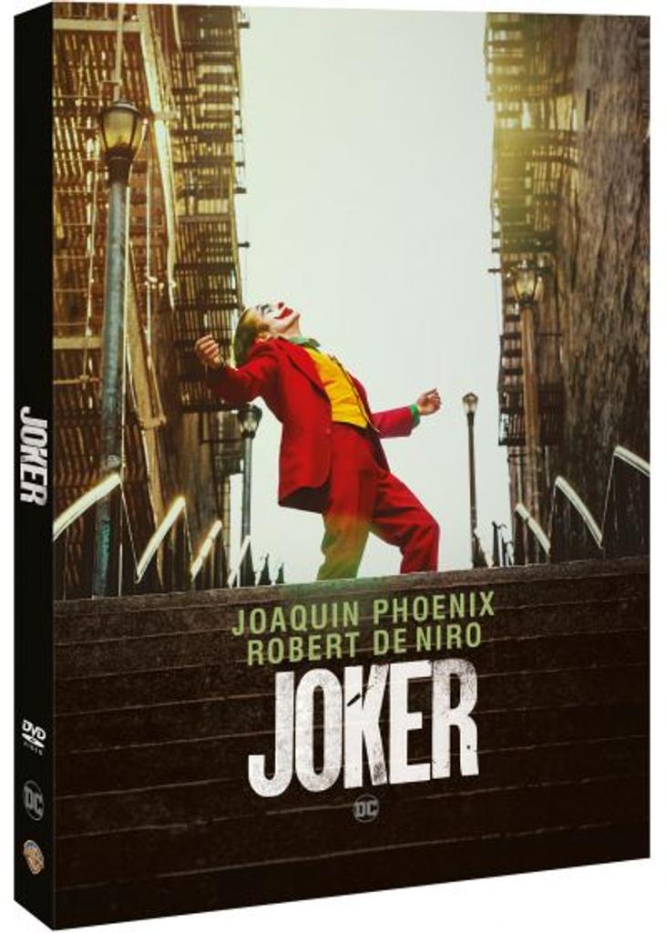 Joker / Todd Phillips, réal.  