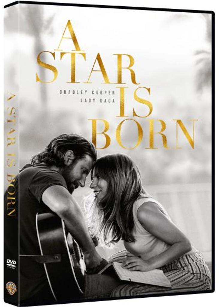 A Star is Born / un film de Bradley Cooper  