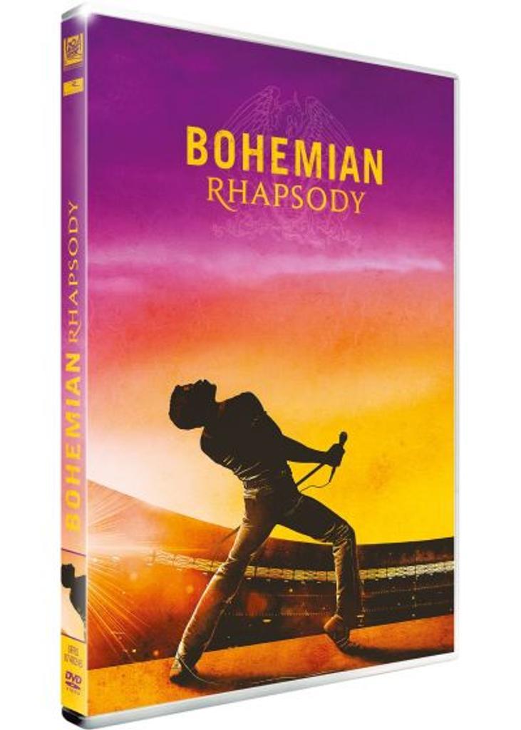 Bohemian Rhapsody / film de Bryan Singer  