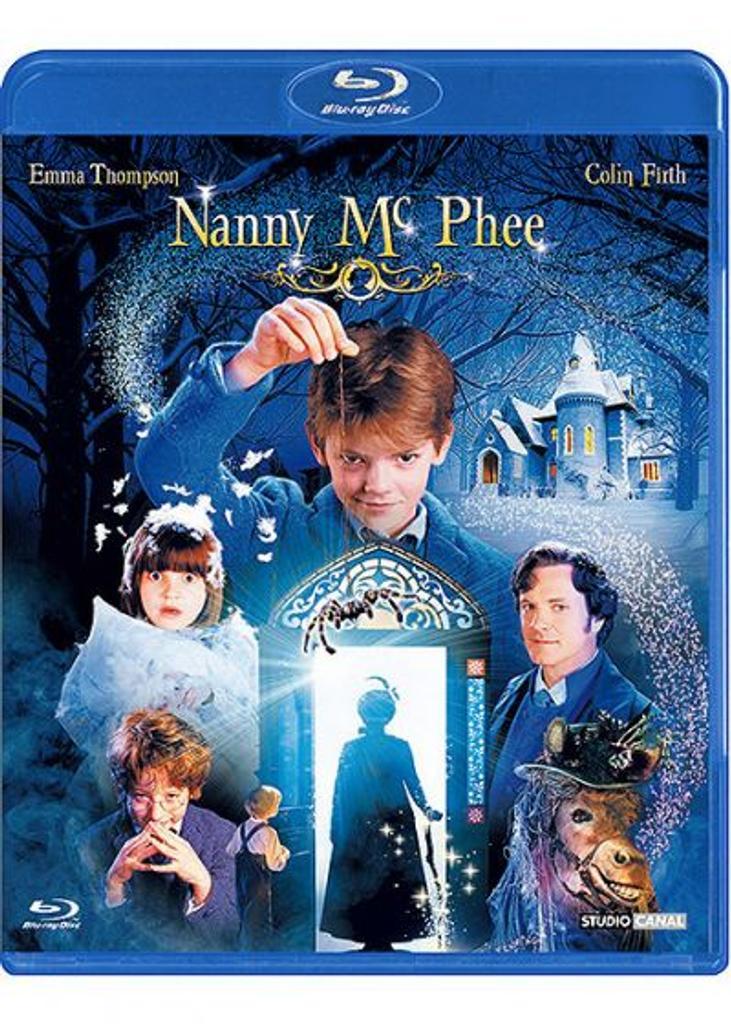 Nanny McPhee / un film de Kirk Jones  