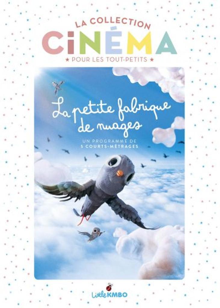Petite fabrique de nuages (La) / un film de Gildardo Santoyo Del Castillo, Vladislav Bayramgulov, Mark C. Smith  