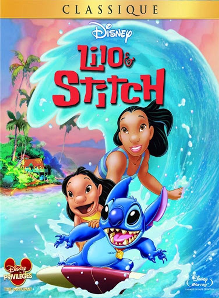 Lilo et Stitch / Dean DeBlois, real. |
