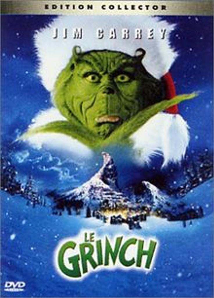 Grinch (Le) / un film de Ron Howard |
