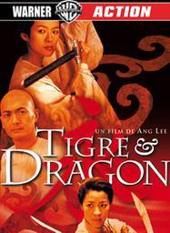 Tigre et dragon / un film de Ang Lee | Lee, Ang. Monteur
