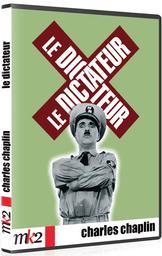 Le Dictateur / un film écrit et réalisé par Charlie Chaplin | Chaplin, Charlie. Monteur. Compositeur. Acteur