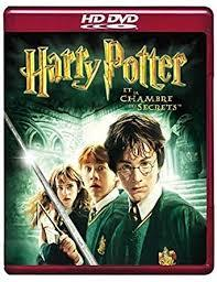 Harry Potter et la chambre des secrets / un film de Chris Columbus |