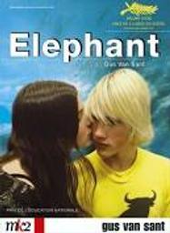 Elephant / un film écrit et réalisé par Gus Van Sant | Van Sant, Gus. Monteur. Scénariste