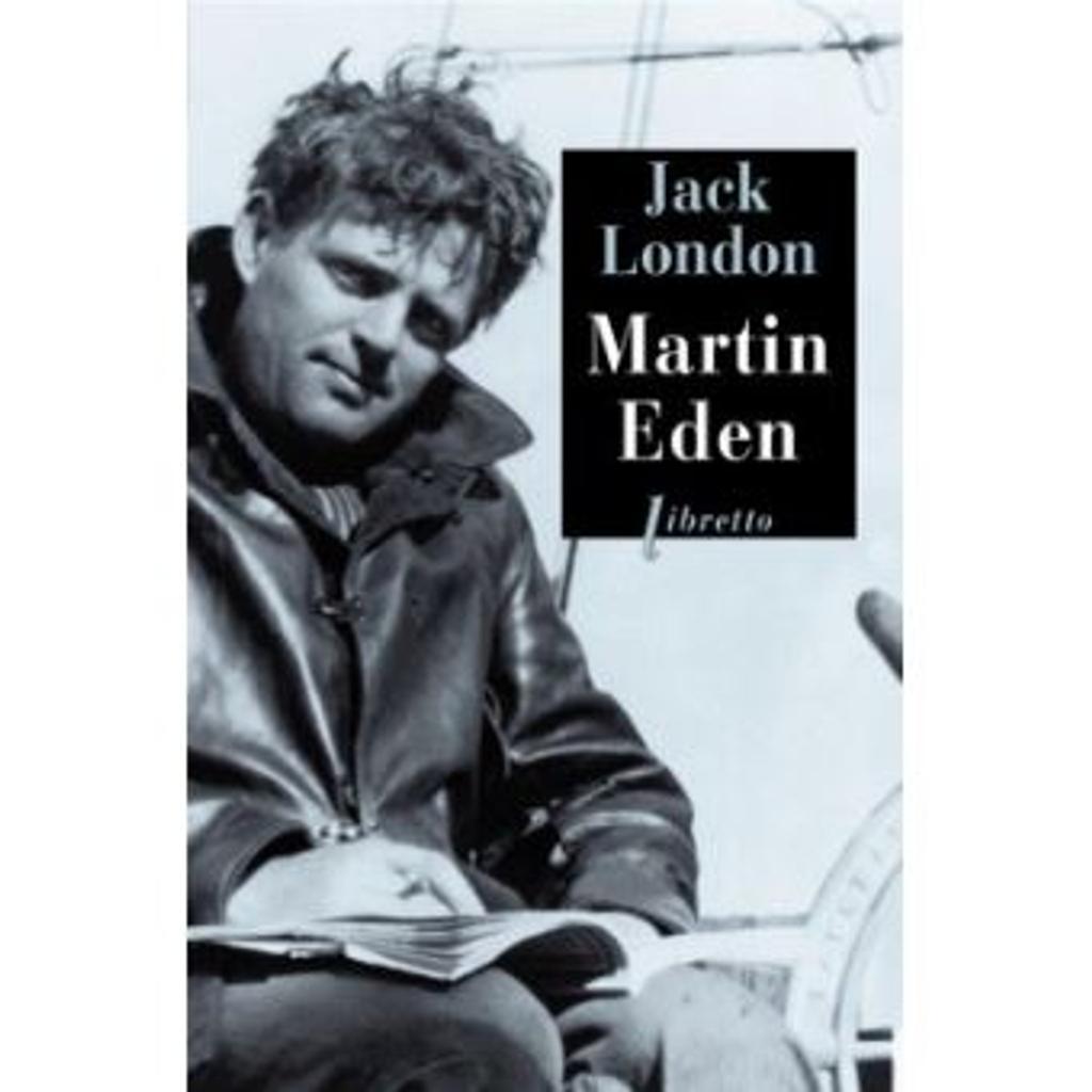 Martin Eden / Jack London   London, Jack. Auteur