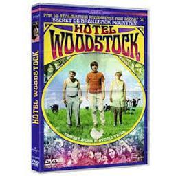 Hôtel woodstock / un film de Ang Lee | Lee, Ang. Monteur