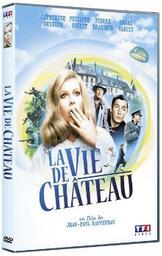 La Vie de chateau / un film de Jean-Paul Rappeneau | Rappeneau, Jean-Paul. Monteur. Scénariste