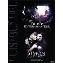 L' Ange exterminateur. Simon du Désert / deux films de Luis Bunuel   Bunuel, Luis. Monteur. Scénariste