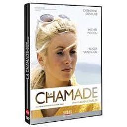 La Chamade / un film de Alain Cavalier | Cavalier, Alain. Monteur. Scénariste