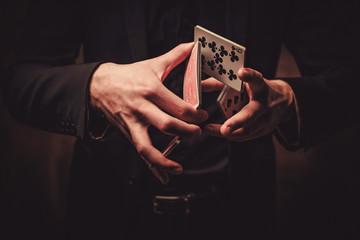 Magie et mentalisme |