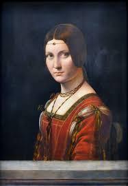Léonard de Vinci |