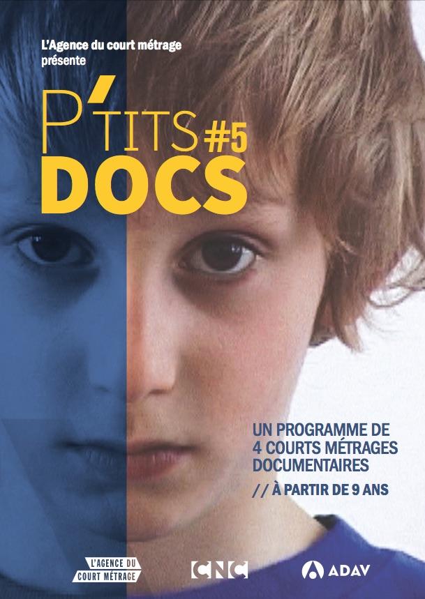 Ciné-filous : le Mois du film documentaire |