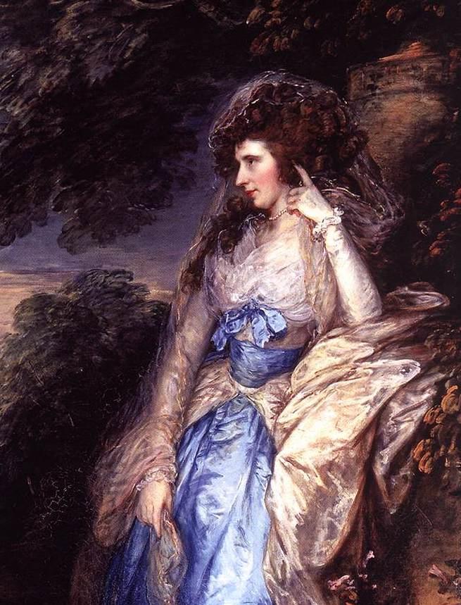 L'âge d'or de la peinture anglaise |